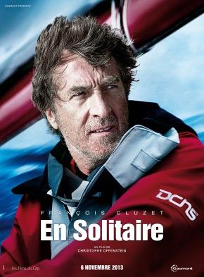 François Cluzet prend le large dans «En Solitaire»