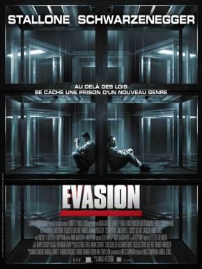 «Evasion» : Stallone et Schwarzenegger s'évadent deprison
