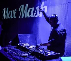 Music summer #7 avec MaxMash