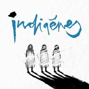 Sortie EP : Indigènes ft. Soody –Keeboud