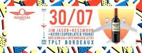 [Concours Badaboum] Soirée Badaboum Airlines brings Bordeaux le 30 juillet(2×2)
