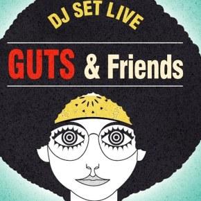 Envolez-vous pour la soirée GUTS – Dance, Love & Die le 2 octobre auFlow