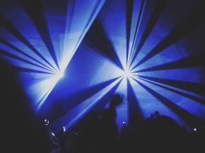 [Report] Une soirée au Larm le 6 janvier avec l'étoile montante de la techno: AmelieLens