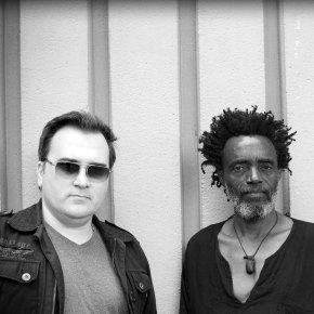 Premier EP éponyme du duo afro-électro Nigérien/Parisien 8-ok