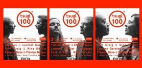 Le numéro 100 de Tsugi est en kiosque depuis le 8mars